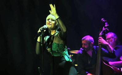 Un concierto de '40 Quilates' en el Teatro Auditorio de Roquetas