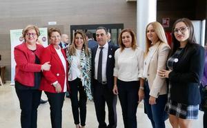 El Distrito Sanitario de Poniente celebró su 30 aniversario en La Mojonera