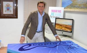 Roquetas consigue bandera Ecoplayas para La Ventilla y se convierte en líder nacional