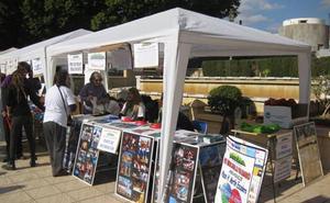 Posidonia ya prepara su Mercadillo Solidario, que se celebrará el día 1