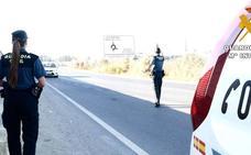 La Guardia Civil detiene en Roquetas a tres individuos cuando pretendían robar en dos viviendas