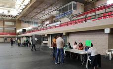 El PP gana en Roquetas pero se deja 4.000 votos, mientras que VOX entra en el segundo puesto