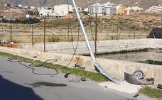 Patrullas vecinales contra el botellón y el vandalismo en Las Colinas