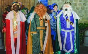 La animación y pasacalles de las cabalgatas de Reyes costarán cerca de 100.000 euros