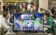 Roquetas aspira a ser referente en eSports con un gran evento 'gaming'