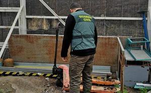 La Guardia Civil esclarece la simulación de un delito en Vícar