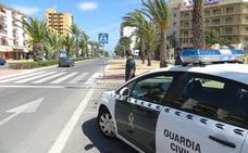IU condena la agresión sexual de Las Marinas y habla de robos violentos en la zona