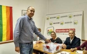 IU propondrá a Yakubiuk como candidato a la Alcaldía roquetera ante una coalición de izquierdas