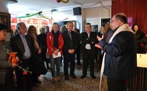 La Hermandad de los Dolores abre un gran belén en su sede de la calle Murillo
