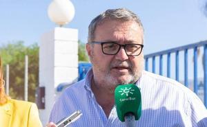 El PSOE critica el retraso en la cesión de los terrenos del hospital y acusa a Amat de mentir con los plazos