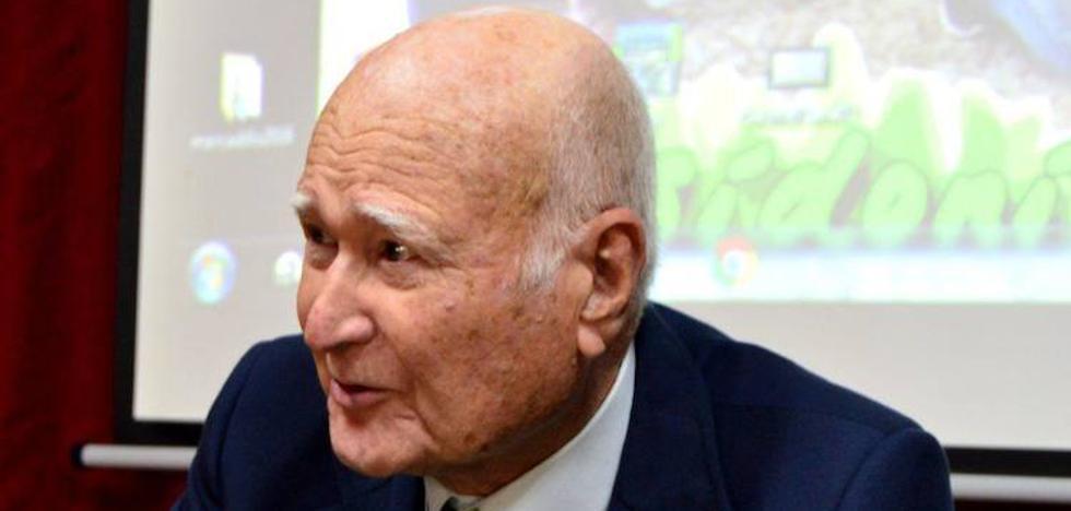 Fallece el historiador roquetero Gabriel Cara