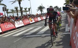 Roquetas premiará en Fitur a La Vuelta a España, TUI Belgium y el foro Fitmar