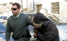 Los tres acusados de participar en un asesinato en La Mojonera en 2014 reconocen los hechos