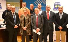 Los técnicos de seguridad vial de Andalucía eligen Roquetas para entregar sus premios