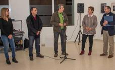 El Centro Cultural de La Mojonera acoge una muestra del colectivo 'Desencuadre'
