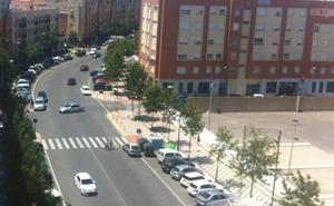 IU denuncia la «obstrucción» de Amat a sus propuestas de ordenación del tráfico