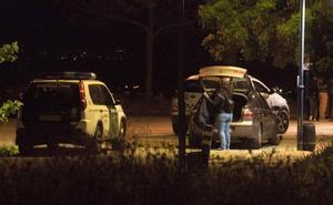 Un hombre fallece en un accidente de tráfico en La Mojonera