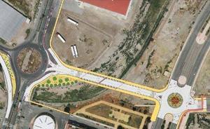 La firma de la ocupación de los terrenos del hospital y el puente de Las Salinas se hará en marzo