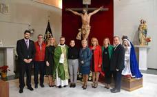 Nueva Junta de Gobierno en la Hermandad del Cristo de la Expiración de Roquetas