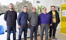 El Club de Ajedrez de Roquetas quiere acercar este deporte a colegios y asociaciones