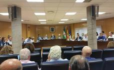 El Ayuntamiento de Roquetas es el único de la provincia considerado «entorpecedor» por el Defensor del Pueblo