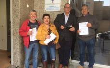 Podemos inicia una campaña para conocer la política de vivienda del Ayuntamiento