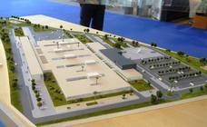 La Junta licita la adaptación del proyecto del hospital de Roquetas