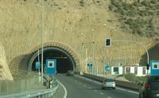 Fomento somete a información pública el proyecto de trazado del túnel de Aguadulce en la A-7 en Almería