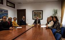 La Junta sigue adelante con su plan para construir un IES junto al colegio inglés