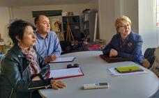 IU quiere un estudio de las instalaciones municipales para ceder espacios a asociaciones