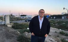 El PSOE denuncia el uso «electoral» del PP del puente del Cañuelo, al que siempre se opuso
