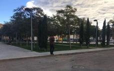 El anterior equipo de Gobierno de La Mojonera irá a juicio en junio por hacer un parque ilegalmente