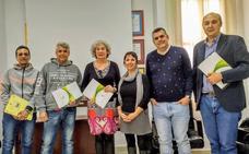 IU y Tú Decides apoyan las peticiones de la Asociación Pro Guardia Civil de mejora de instalaciones y medios