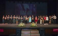 La Guardia Civil y la Policía Local, entre los homenajeados en la Gala de la Mujer de Roquetas