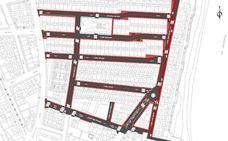 El Ayuntamiento prevé invertir 1,7 millones en la remodelación del barrio de Puerto Sol