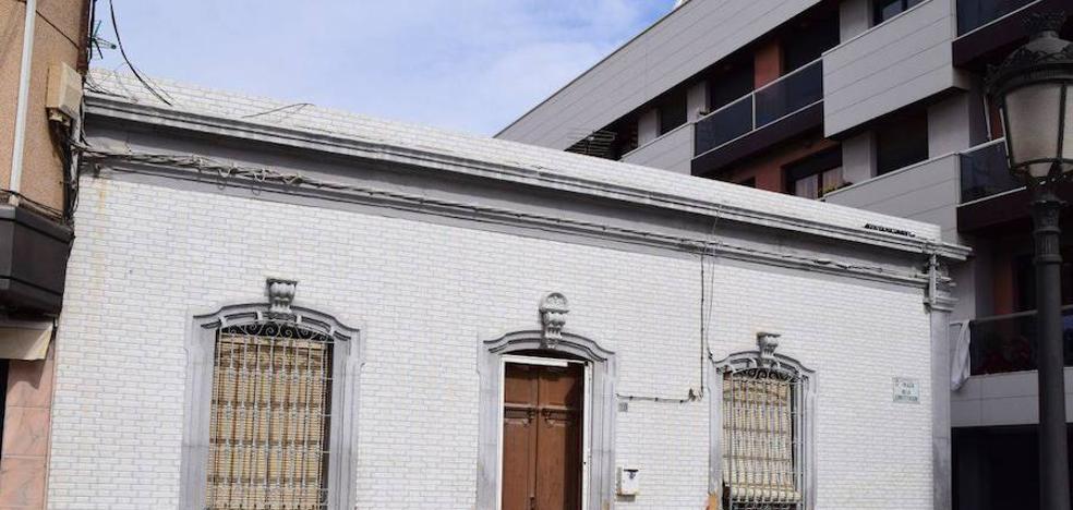Licitado el proyecto de rehabilitación del futuro museo histórico de la ciudad