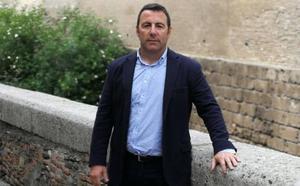 José Montoya será el candidato de Ciudadanos en Roquetas