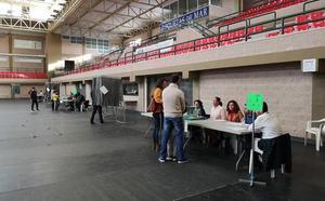 Una decena de candidaturas se disputarán la Alcaldía de Roquetas el próximo mes de mayo