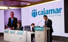 Cajamar sigue reforzando su peso en el sector agroalimentario