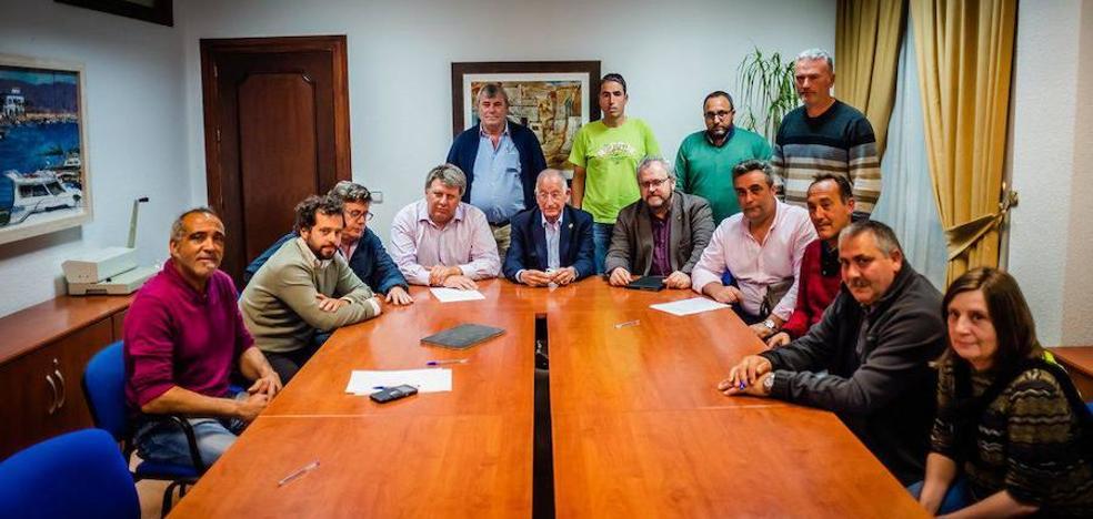 Acaba la huelga de Urbaser tras un acuerdo alcanzado entre empresa y trabajadores