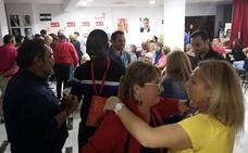 El PSOE gana en Roquetas por primera vez en décadas, con VOX en segunda posición y el PP tercero