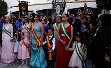 El Parador vive desde hoy sus fiestas en honor a San Isidro
