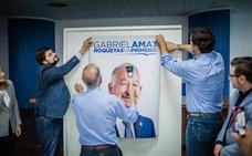 Roquetas se enfrenta a las elecciones más abiertas en décadas