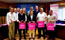 Nace ALCOM, una plataforma tecnológica de apoyo al comercio local de Roquetas de Mar