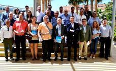 Vecinos, comerciantes y empresarios de la Urba inician una ronda de contactos con los partidos