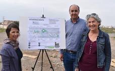 IU propone tres grandes actuaciones de espacios libres para Aguadulce, Las Salinas y Roquetas centro
