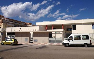 Aprobada la cesión de terrenos para ampliar el CEIP Posidonia y un centro de empleo
