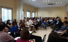 Roquetas pone en marcha su Plan Local de Intervención en zonas desfavorecidas consensuado con colectivos