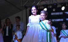 Las fiestas de San Antonio de Cortijos de Marín entran en la recta final este fin de semana