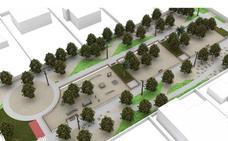 El Ayuntamiento invertirá 1,8 millones en el arreglo de los corredores verdes de la Urbanización